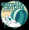 Corolla Cantina Corolla NC