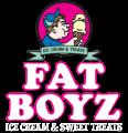 Fatboyz Ice Cream & Sweet Treats Outer Banks