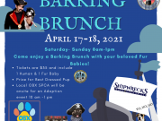 Barking Brunch - Taste of the Beach