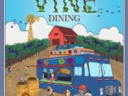 Vine Dining: Food Trucks on the Farm