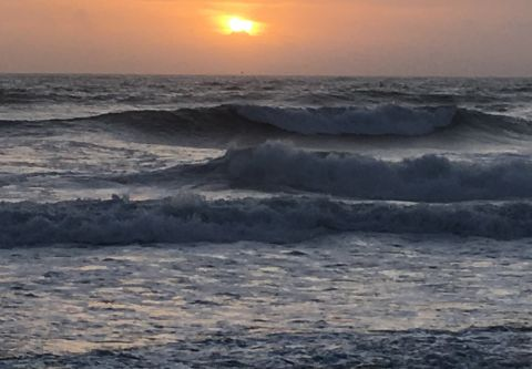OBX Surf Reports | Outer Banks, NC
