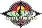 Logo for Ride The Wind Surf Shop