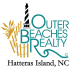 Logo for Outer Beaches Realty