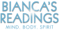 Logo for Bianca's Outer Banks Psychic Readings
