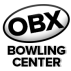 Logo for OBX Bowling Center, Nags Head Outer Banks
