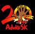 Logo for Annual Advice 5K Turkey Trot