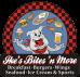 Logo for Ike's Bites'n More Corolla NC