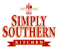 Logo for Simply Southern Kitchen