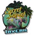 Logo for Secret Island Tavern Outer Banks