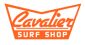 Logo for Cavalier Surf Shop