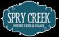 Logo for Spry Creek in Corolla NC