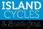 Logo for Island Cycles & Beach Gear