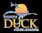 Logo for Duck Town Park