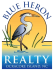 Logo for Blue Heron Realty - Vacation Rentals