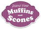 Logo for Muffins and Scones
