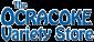Logo for Ocracoke Variety Store