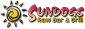 Logo for Sundogs Raw Bar and Grill