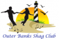 Logo for Outer Banks Shag Club