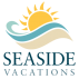 Logo for Seaside Vacations