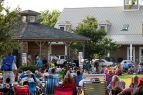 Duck Town Park, Concert on the Green