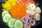 Wee Winks Market, Chef Salad