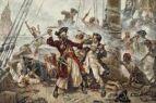 Ocracoke Preservation Society, 300th Anniversary of the Battle at Ocracoke