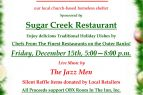 OBX Events, Outer Banks Room in the Inn Annual Fundraiser