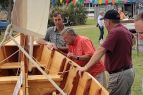 Roanoke Island Maritime Museum, 9th Annual Wooden Boat Show