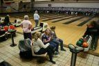 OBX Bowling Center, Nags Head Outer Banks, Early Birds Ladies League