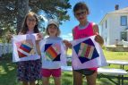 Ocracoke Preservation Society, Kid's Create-a-Craft