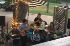 Sweet T's Coffee, Beer & Wine, Evening Live Music on the Patio