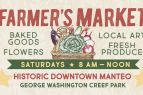 Town of Manteo, Farmer's Market