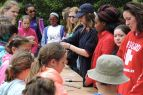 Roanoke Island Festival Park, 5th Annual Girl Scout Day