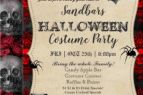 Sandbars Raw Bar & Grill Outer Banks, Halloween Costume Party