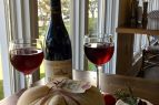 The Hungry Pirate Waterfront Café, Holiday Wine Pairing Luncheon