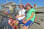 Jennette's Pier, Fritz Boyden Memorial Youth Fishing Tournament