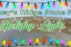Jockey's Ridge State Park, Jockey's Ridge State Park Holiday Lights