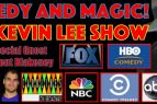 Comedy Club of the Outer Banks, The Kevin Lee Show - Comedy and Magic featuring Brent Blakeney