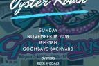 Goombays Grille & Raw Bar, Oyster Roast & Fundraiser