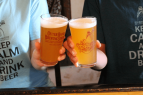 Outer Banks Brewing Station, 1st Annual Oktoberfest