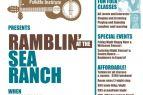 Beachside Bistro, Ramblin' at the Sea Ranch