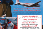 Dare County Regional Airport Museum, 20th Annual Candy Drop