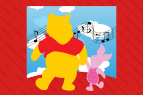 Roanoke Island Festival Park, Winnie the Pooh the Musical