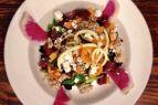 Dajio Restaurant, Maple Roasted Beet and Butternut Squash