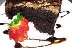 Open Water Grill: Hatteras Restaurant Avon NC, World's Ugliest Chocolate Cake