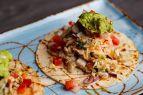 NC Coast Grill & Bar, Pescado Street Tacos