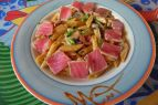 Mama Kwans Tiki Bar & Grill, Special Occasion Pasta