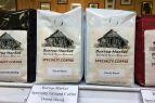 Burrus Market, Specialty Ground Coffee