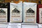 Burrus Market, Specialty Ground Coffee