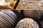 Candy & Corks, Sweet Treats